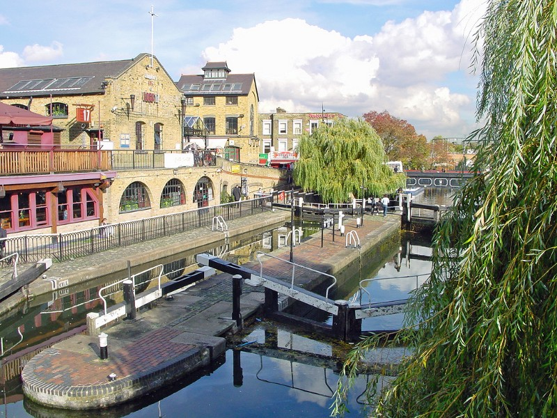 Quick London Guides: Things to Do in Camden Town