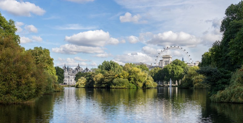 Quick London Guides: Things to Do Near Victoria Station