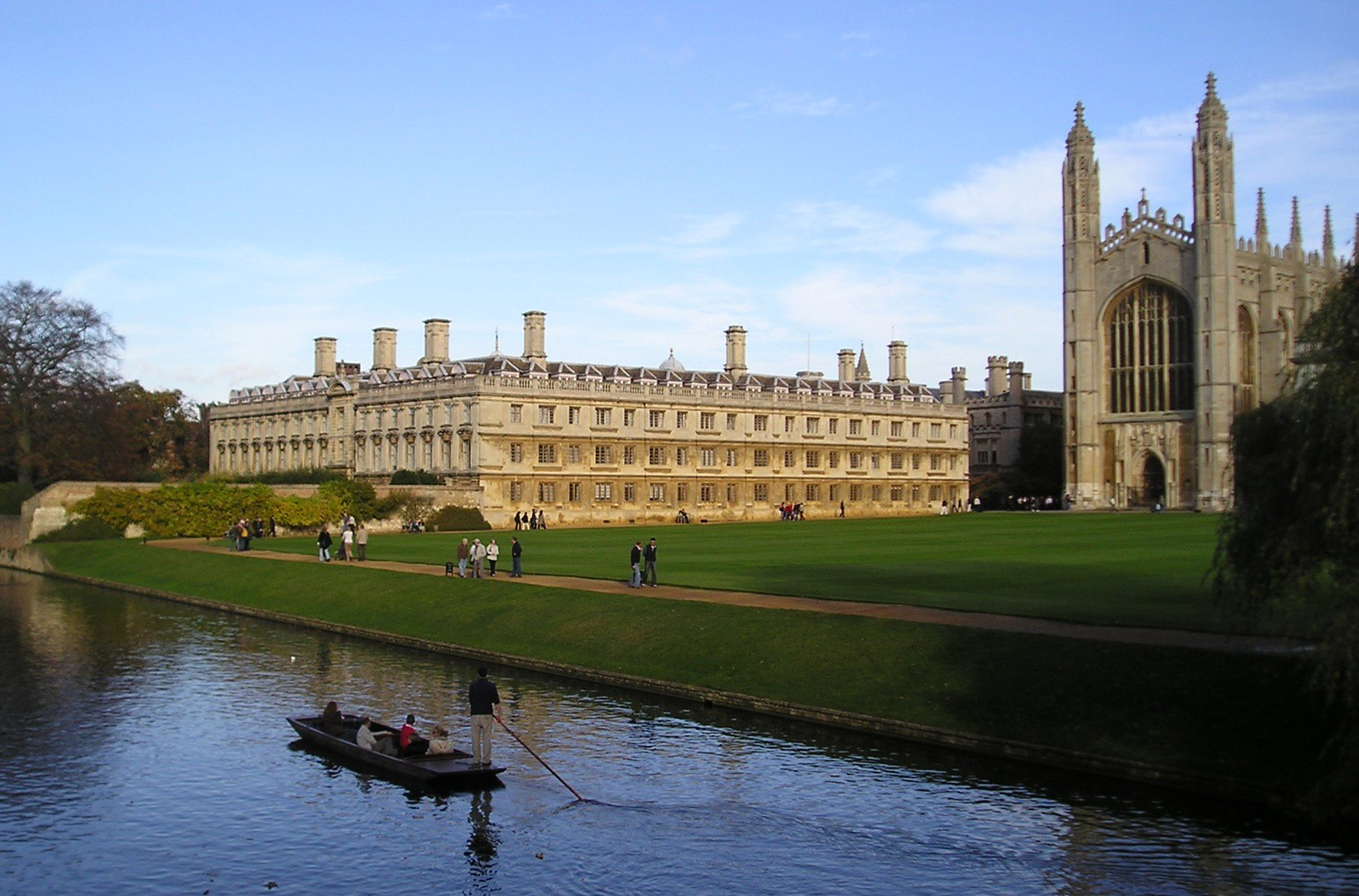 Quick City Guides: Things to Do in Cambridge
