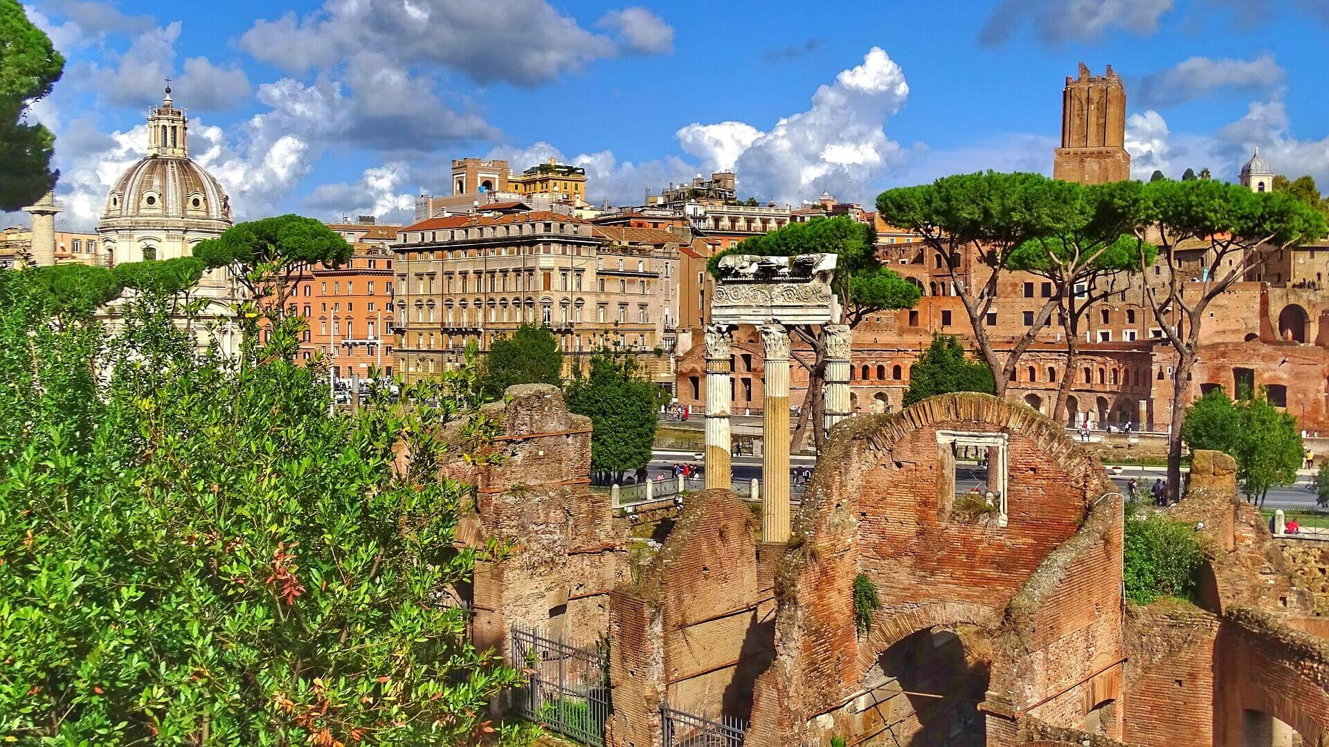 Hidden Gems In Rome Discover Rome Off The Beaten Path