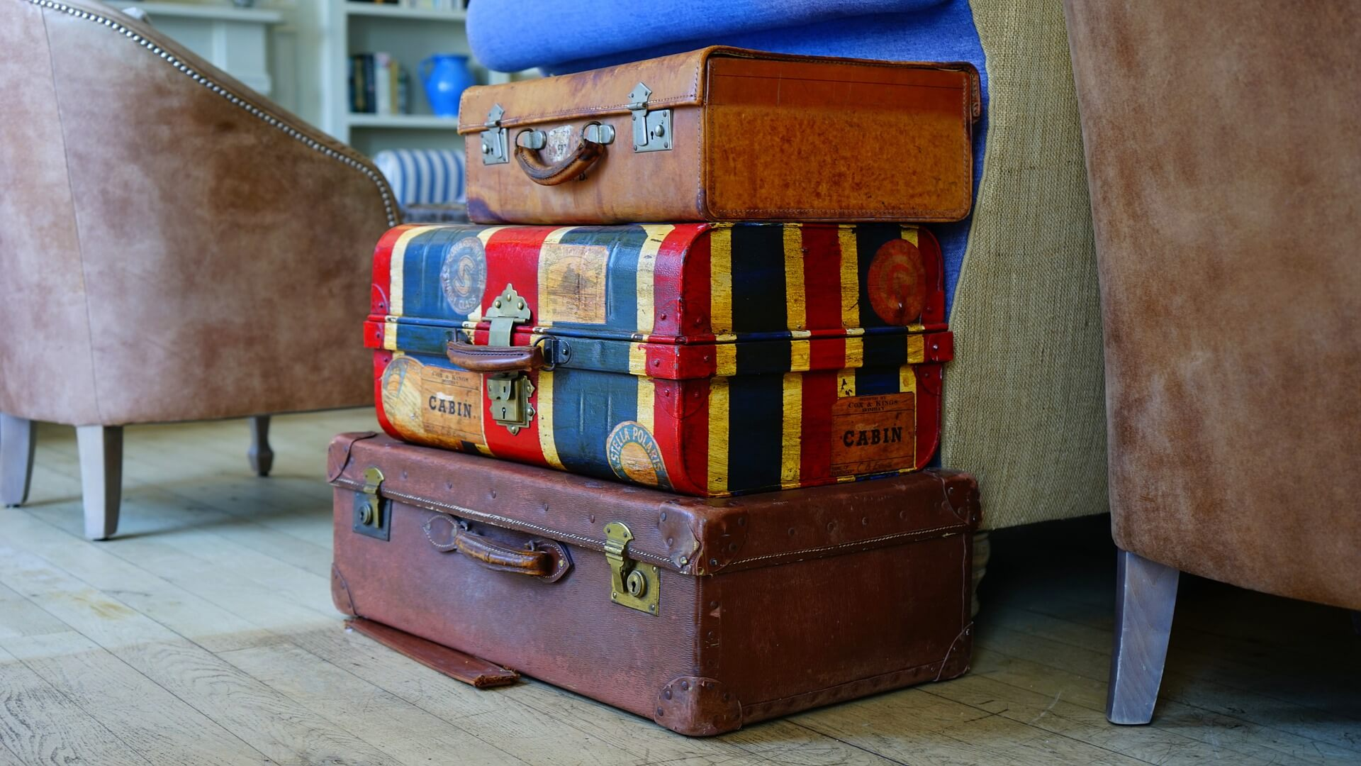 Airbnb Luggage Storage: What to Do With Luggage Before Check-In
