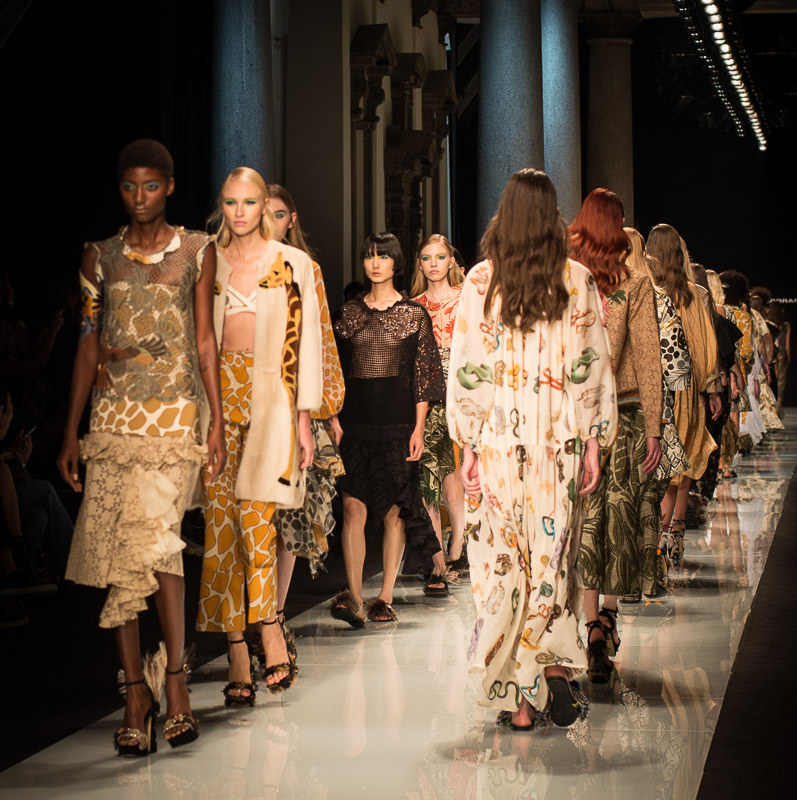Milan Fashion Week Guide Stasher Blog