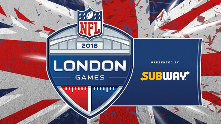 2018 NFL London Games: How To Survive the Wembley Bag Policy
