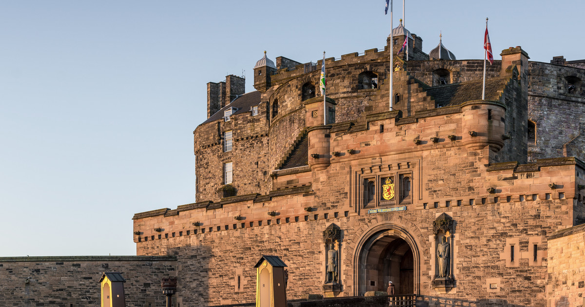 Five Historical Sites in Scotland That You Should Visit