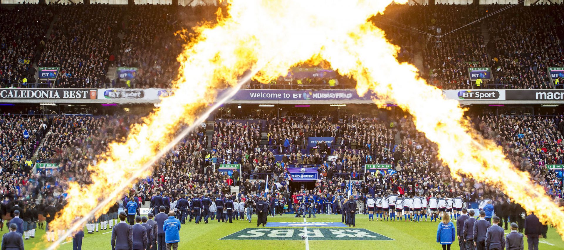 Six Nations Championship: Fixture List and Luggage Storage Guide