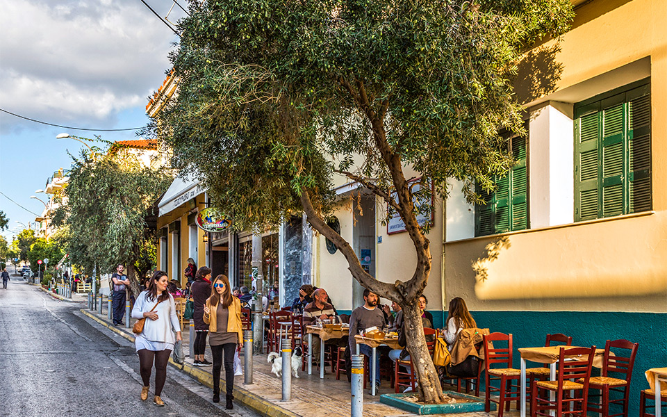 Athens Off The Beaten Path: Things to do in Athens Like a Local