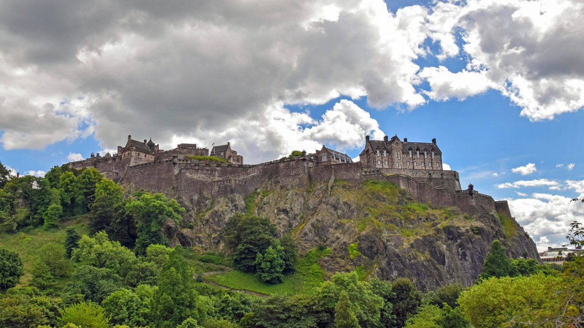 How to Spend a Weekend in Edinburgh: A Two Day Itinerary