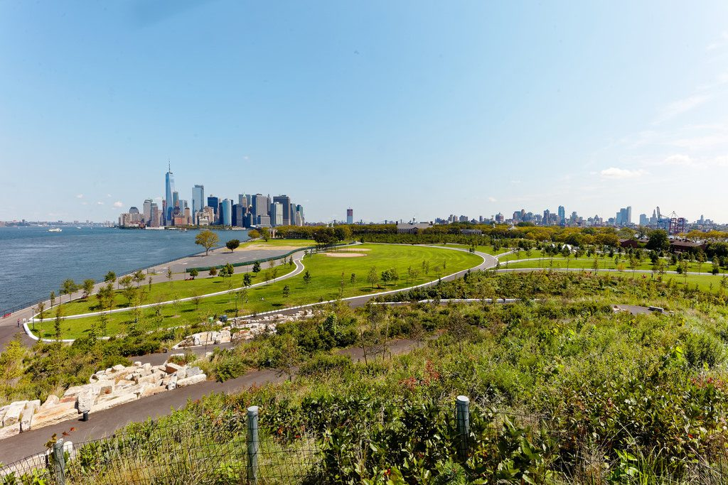 unique things to do in nyc - governor's island