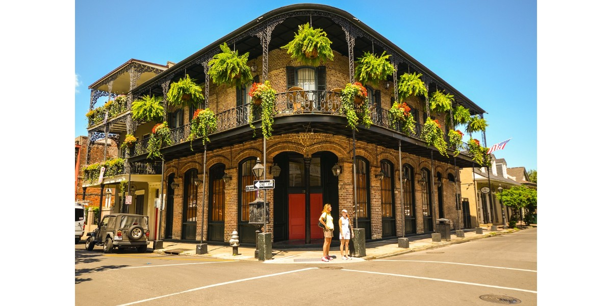 Beyond Mardi Gras: New Orleans Off the Beaten Path