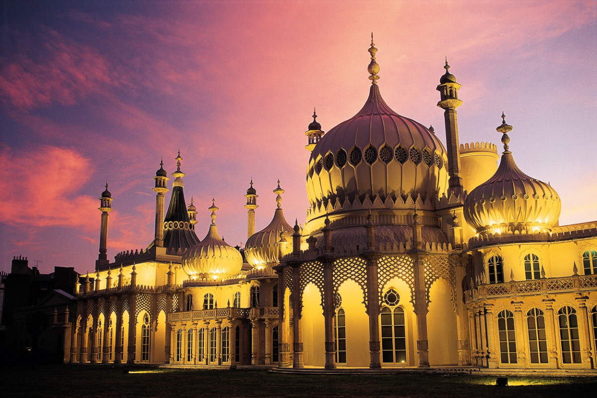 How to Spend a Weekend in Brighton