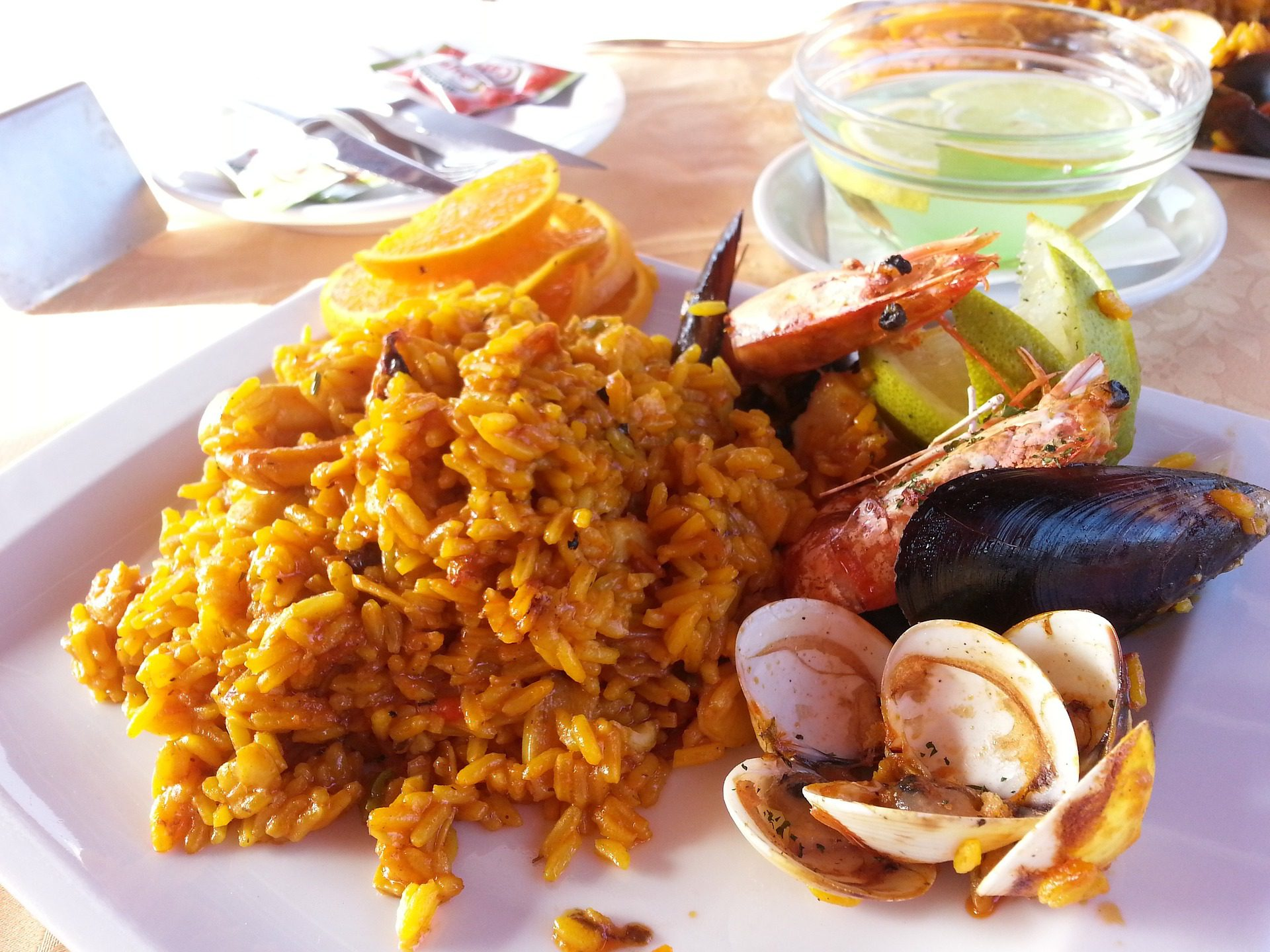 Places to Eat in Barcelona: Find the Best Paella in Barcelona