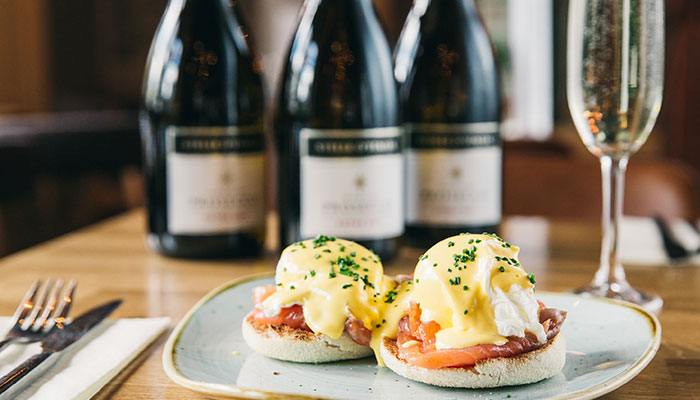 Best Bottomless Brunch in London | Places to Eat in London