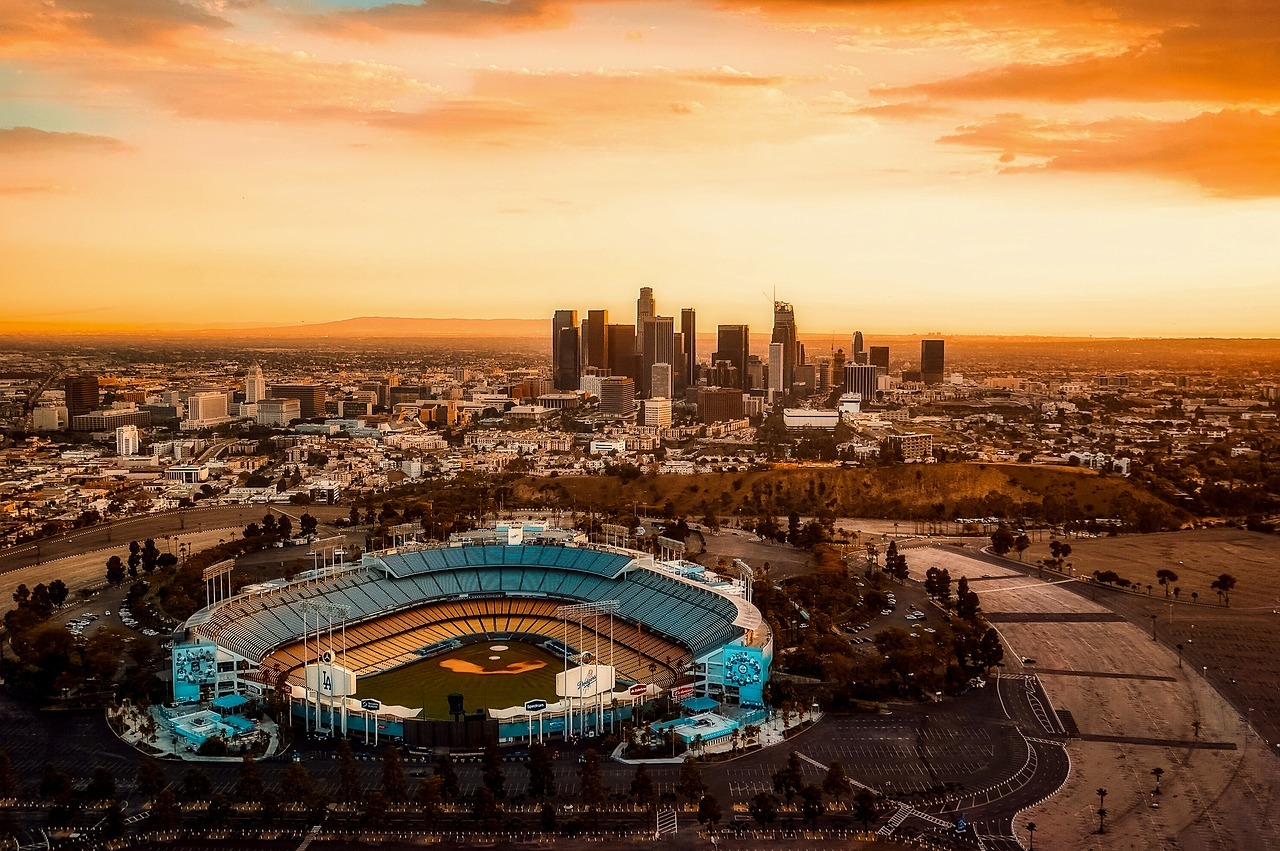 Dodger Stadium Bag Policy and Luggage Storage Guide