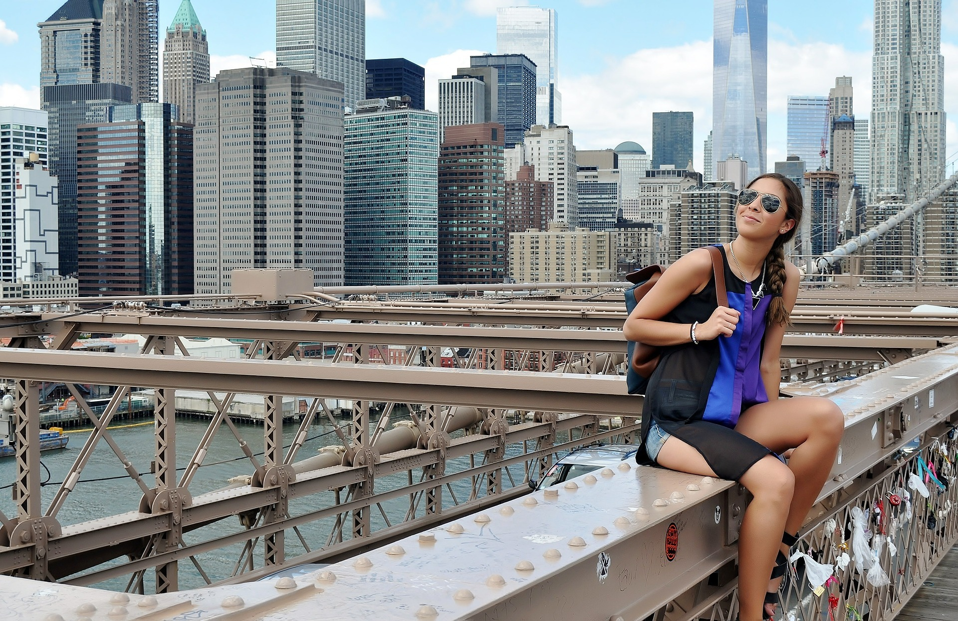 Things to do in nyc by yourself