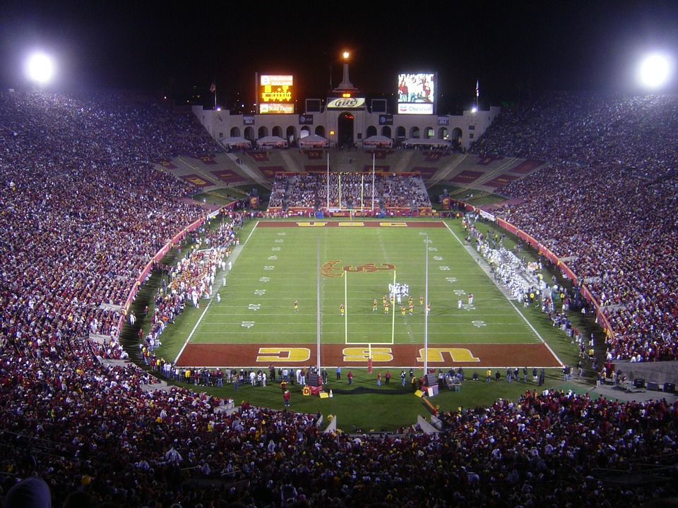 LA Coliseum Bag Policy and Luggage Storage Guide