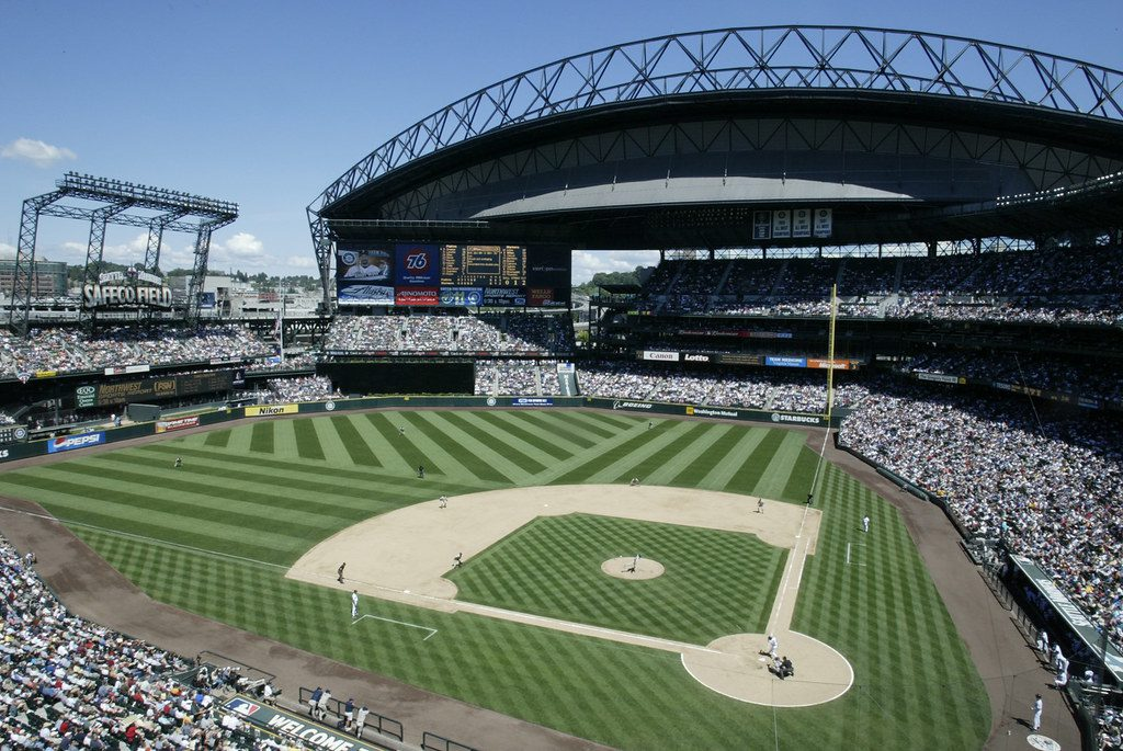 safeco field bag policy