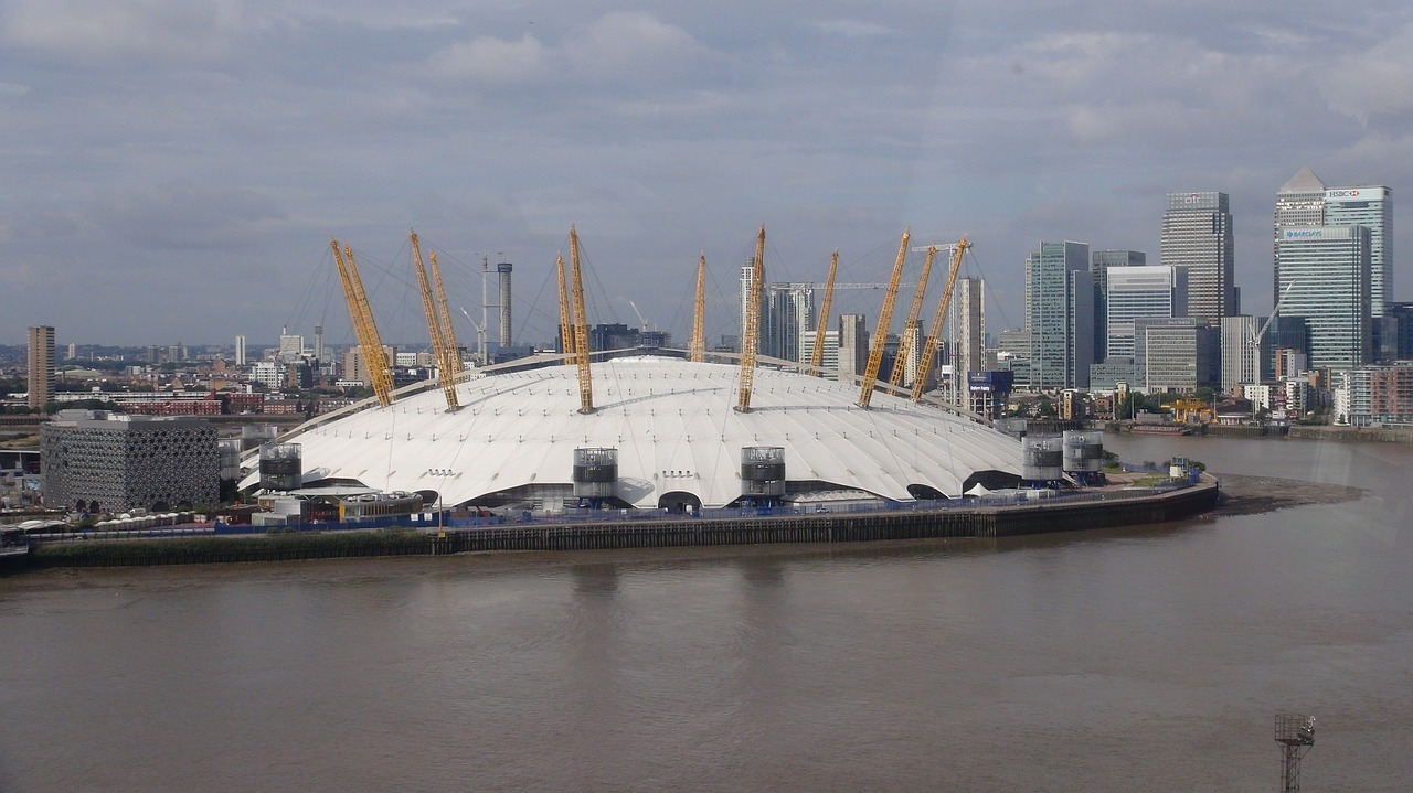 O2 Arena Bag Policy and Luggage Storage Guide