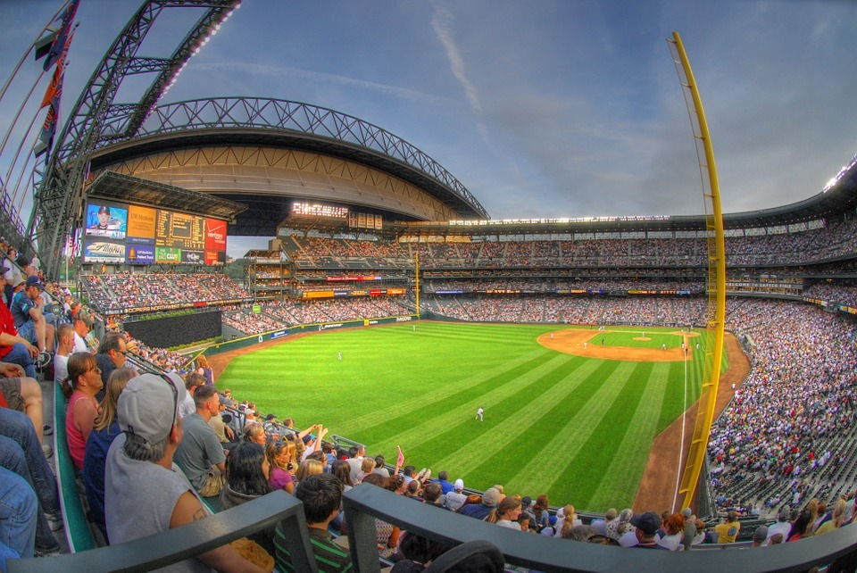 Safeco Field Bag Policy and Luggage Storage Guide