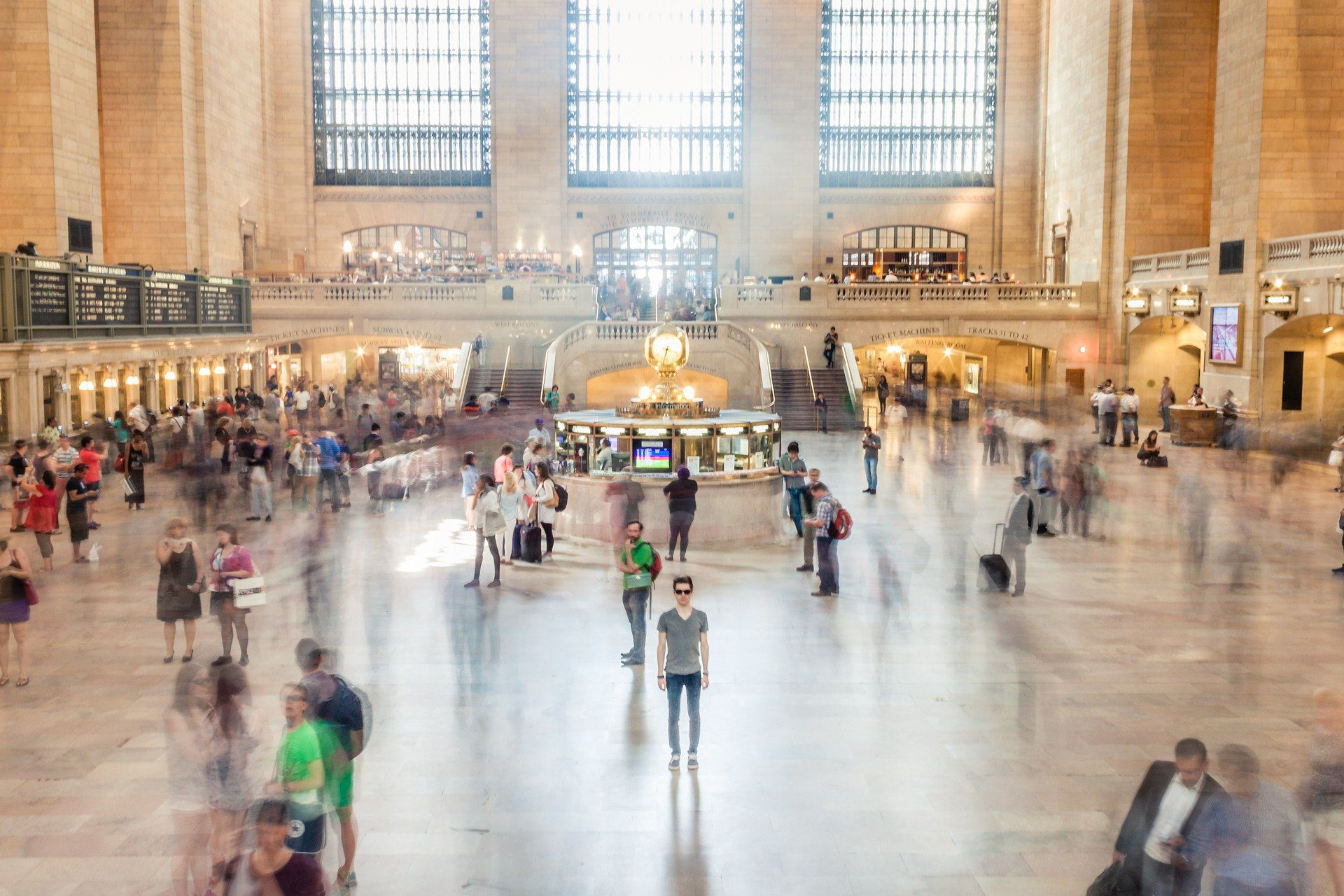 Explore New York: Things to Do Around Grand Central Terminal