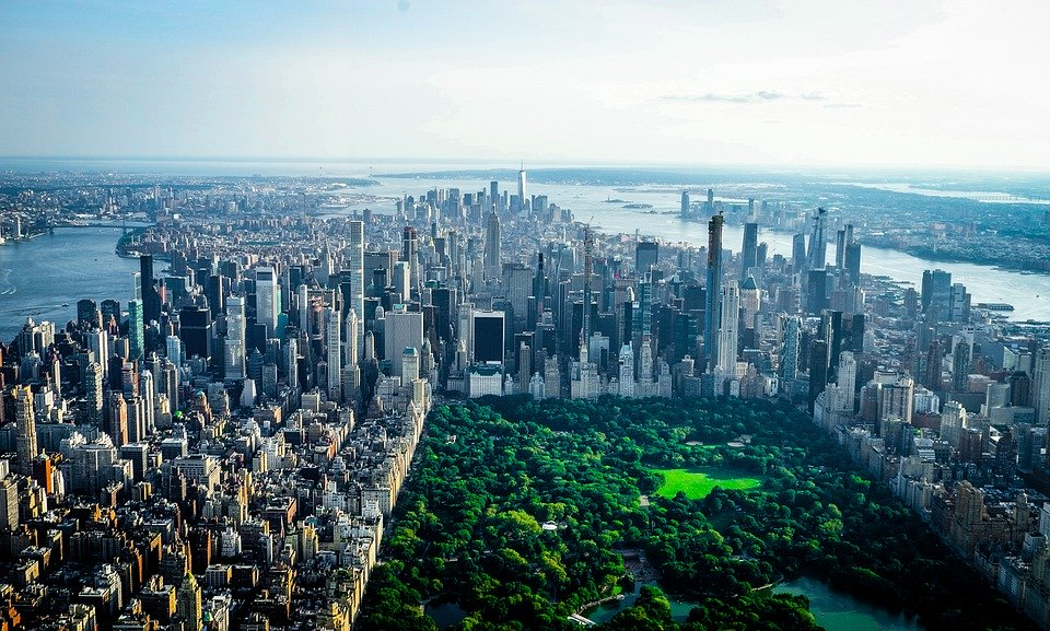 12 Unforgettable Hours in New York by Stasher and Klook