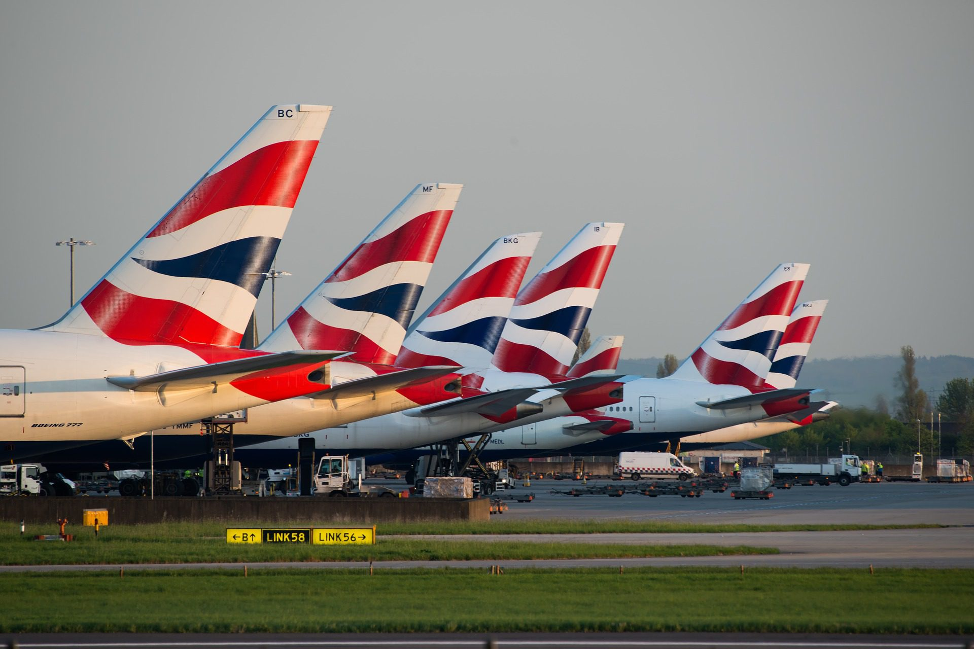 Seven Things to Do Near Heathrow Airport