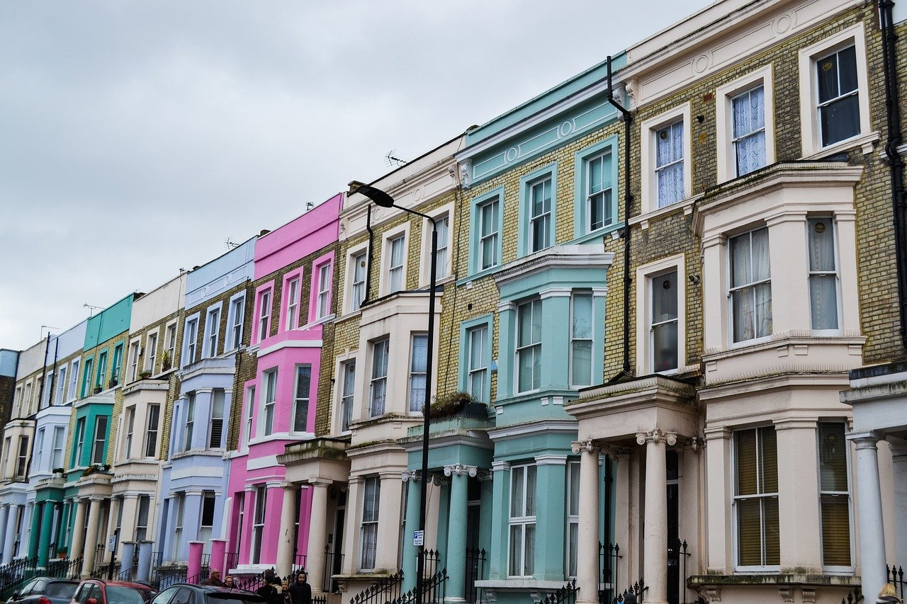 Quick London Guides: Things to Do in Notting Hill
