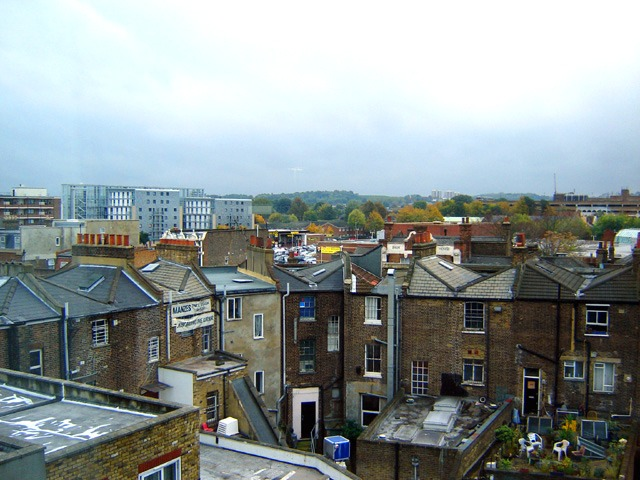 Quick London Guides: Things To Do in Peckham