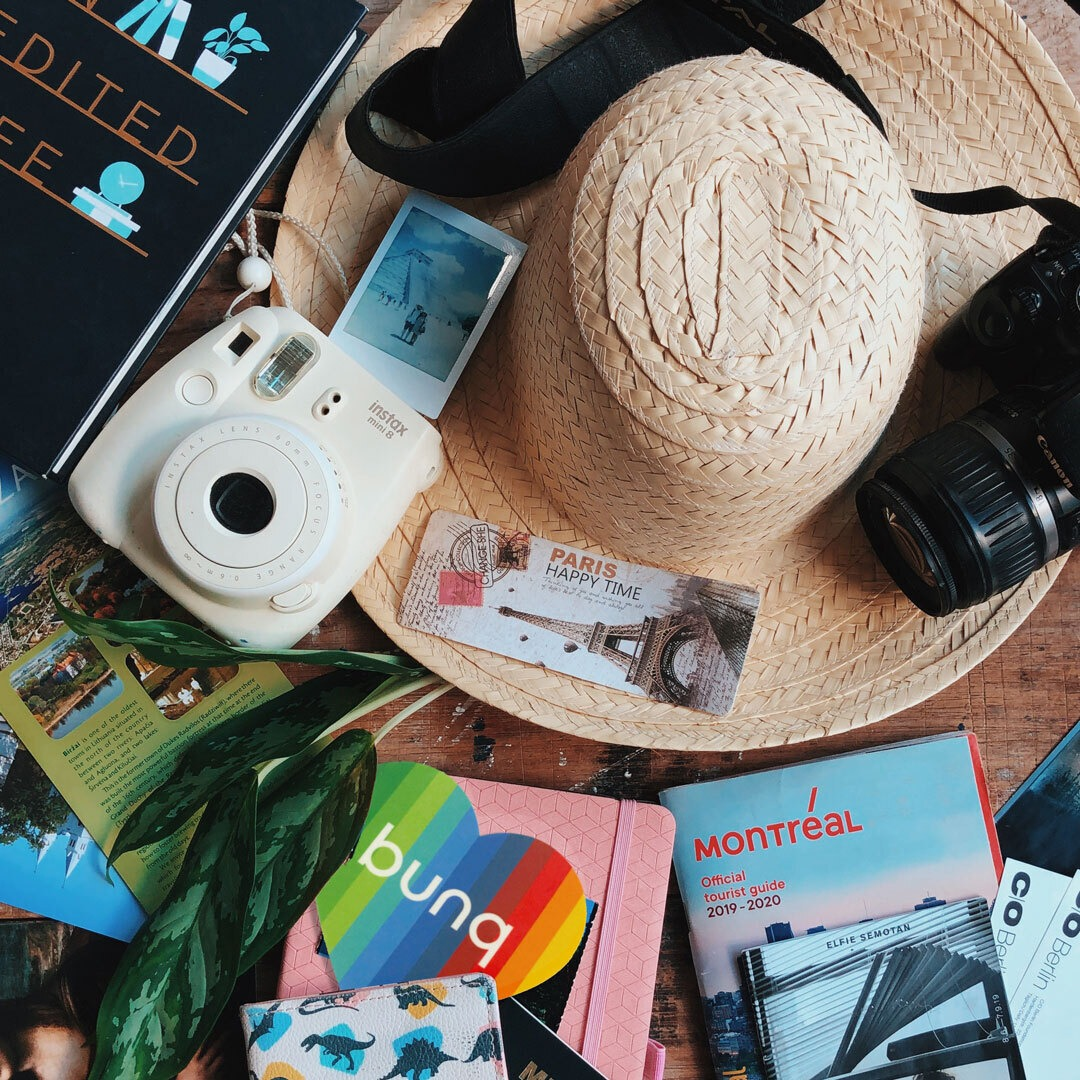 Dreaming of Traveling Again? Let's Start Planning!