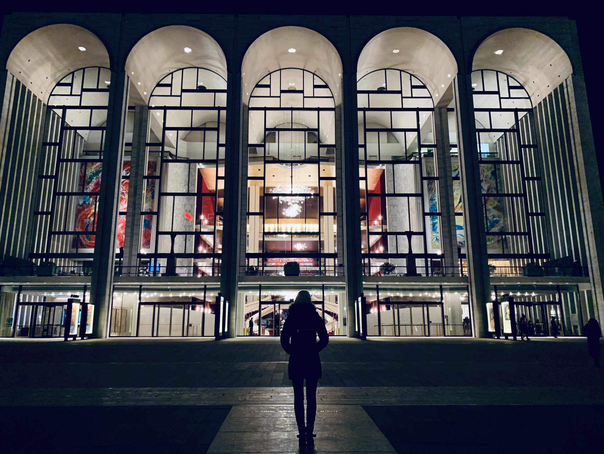 Lincoln Center Luggage Storage Guide